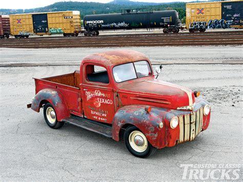 vintage classic truck part swap jpg 1600x1200