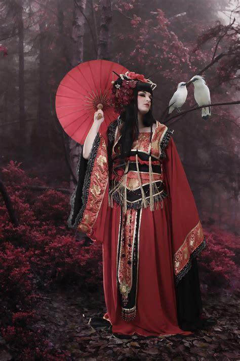 fantasy geisha jpg 1280x1920